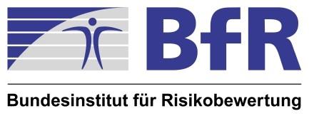 Logo des BfR