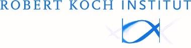 Logo des RKI