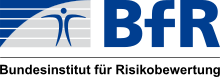Logo of the German Federal Institute for Risk Assessment